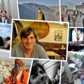 Robin Ju y su magnífico blog de viajes