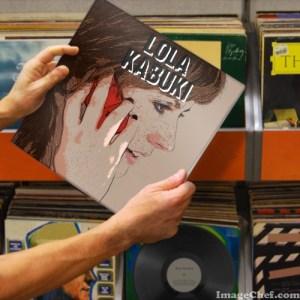 disco lola kabuki