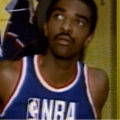 Leyendas NBA Sampson