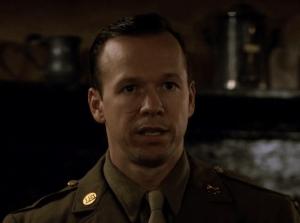Hermanos de sangre - Donnie Wahlberg