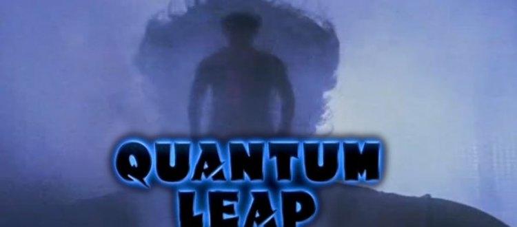 Quantum Leap - A través del tiempo