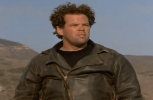 "Mark Boone Junior en Quantum Leap - Robert ""Bobby"" Munson"