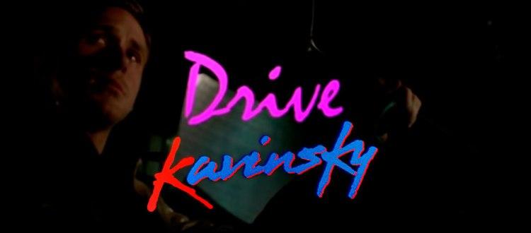 Kavinsky anuncio coches