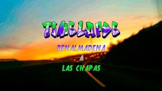 Timelapse Benalmádena a Las Chapas