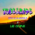 Timelapse Benalmádena Las Chapas Noche