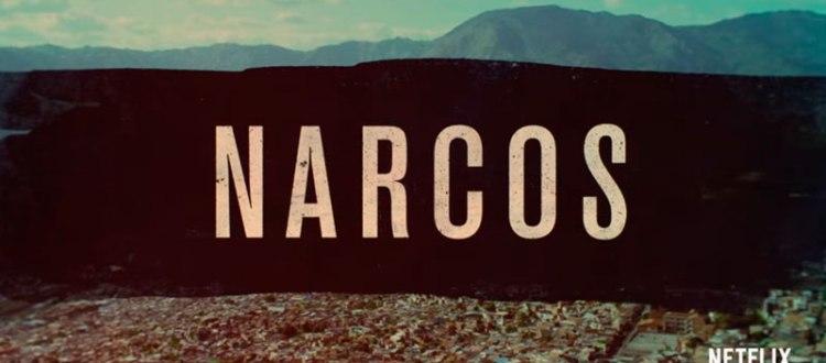 Narcos de Netflix