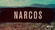 Narcos la serie de Netflix sobre Pablo Escobar