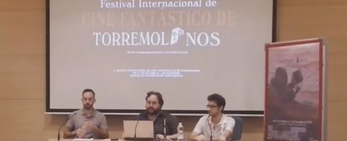 Presentación del Festival de Cine Fantástico de Torremolinos 2016