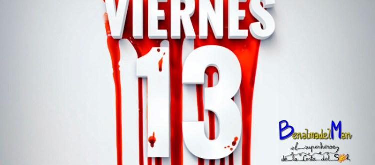 Festival viernes 13 Torremolinos 2017
