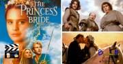 Cine de barra: La princesa prometida y tertulia Grunge