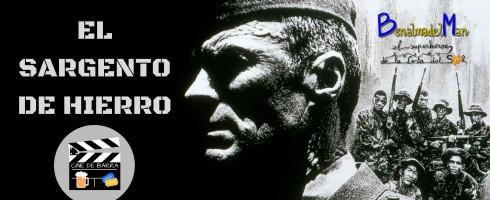 cine de barra 1x06 - El sargento de hierro