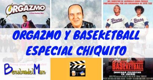 Cine de barra - Orgazmo baseketball chiquito - blog