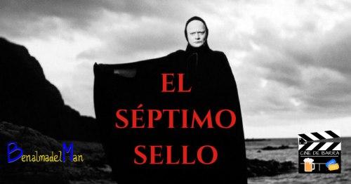 Cine de barra - El séptimo sello - blog