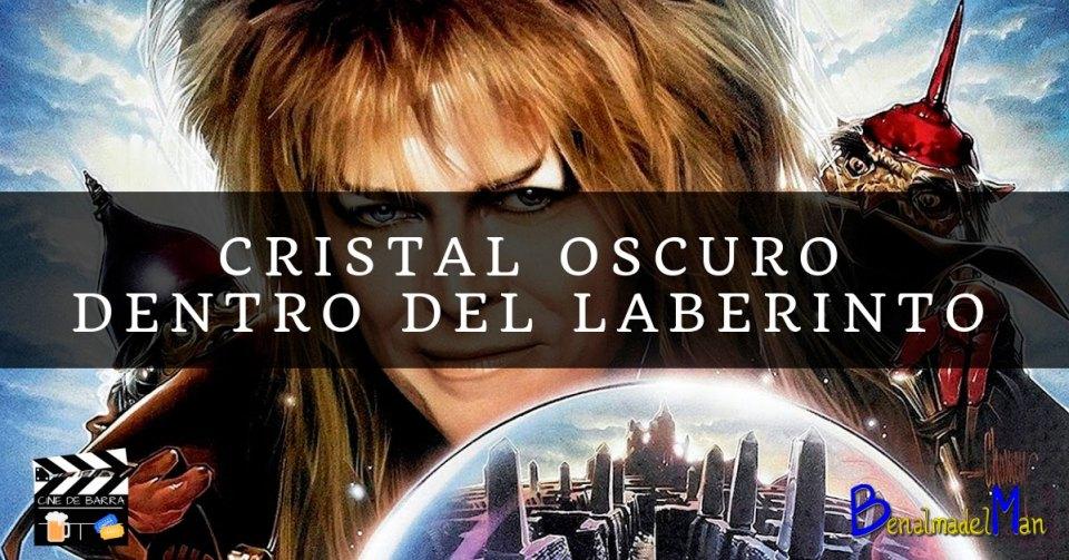 Jim Henson: Cristal oscuro y Dentro del laberinto