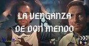 La venganza de Don Mendo y Michael Robinson