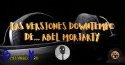Las versiones downtempo de Abel Moriarty