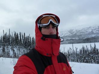 Alaska & Kanada