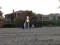 Highland Beach Club Beach Access