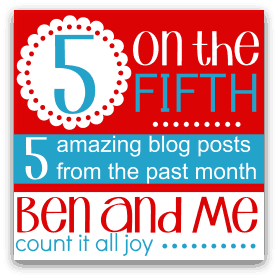 5 on the Fifth February 2015