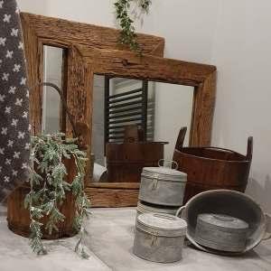 Robuuste spiegel