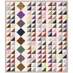 Porch Swing Quilt