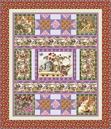 Cats N Quilts