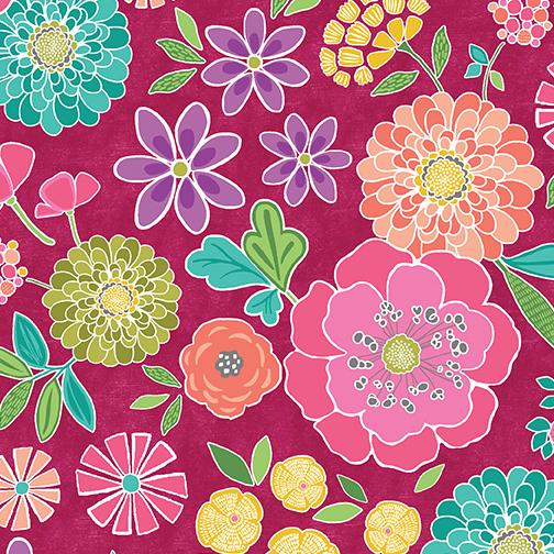 Sew Bloom