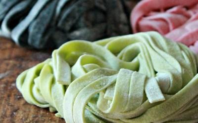 Cómo preparar pasta fresca en casa