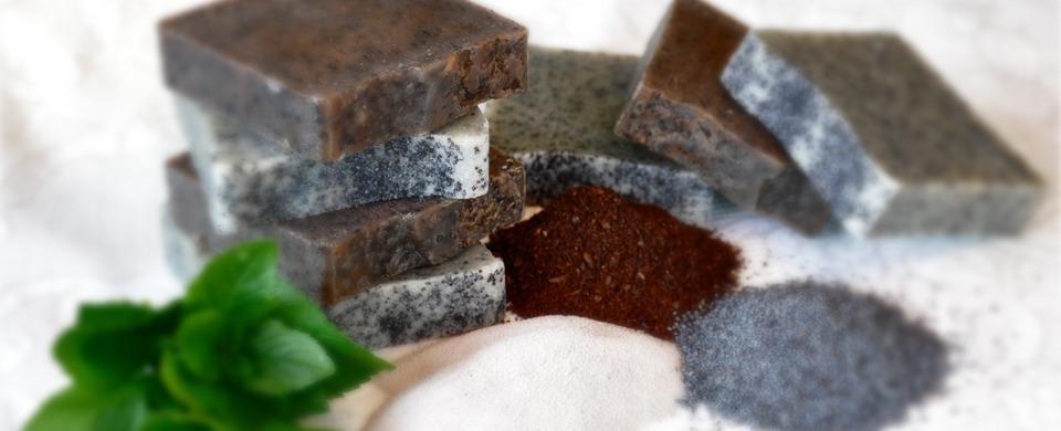 benefits of natural soap