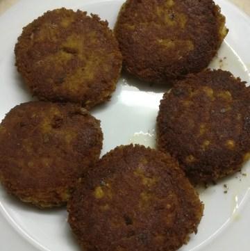 Shami kabab Recipe Pakistani