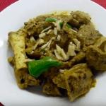 Black Pepper Mutton Karahi Recipe