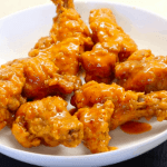 Best Buffalo Chicken Recipe