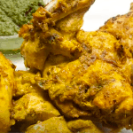 Pakistani Chicken Tikka Marinade Recipe
