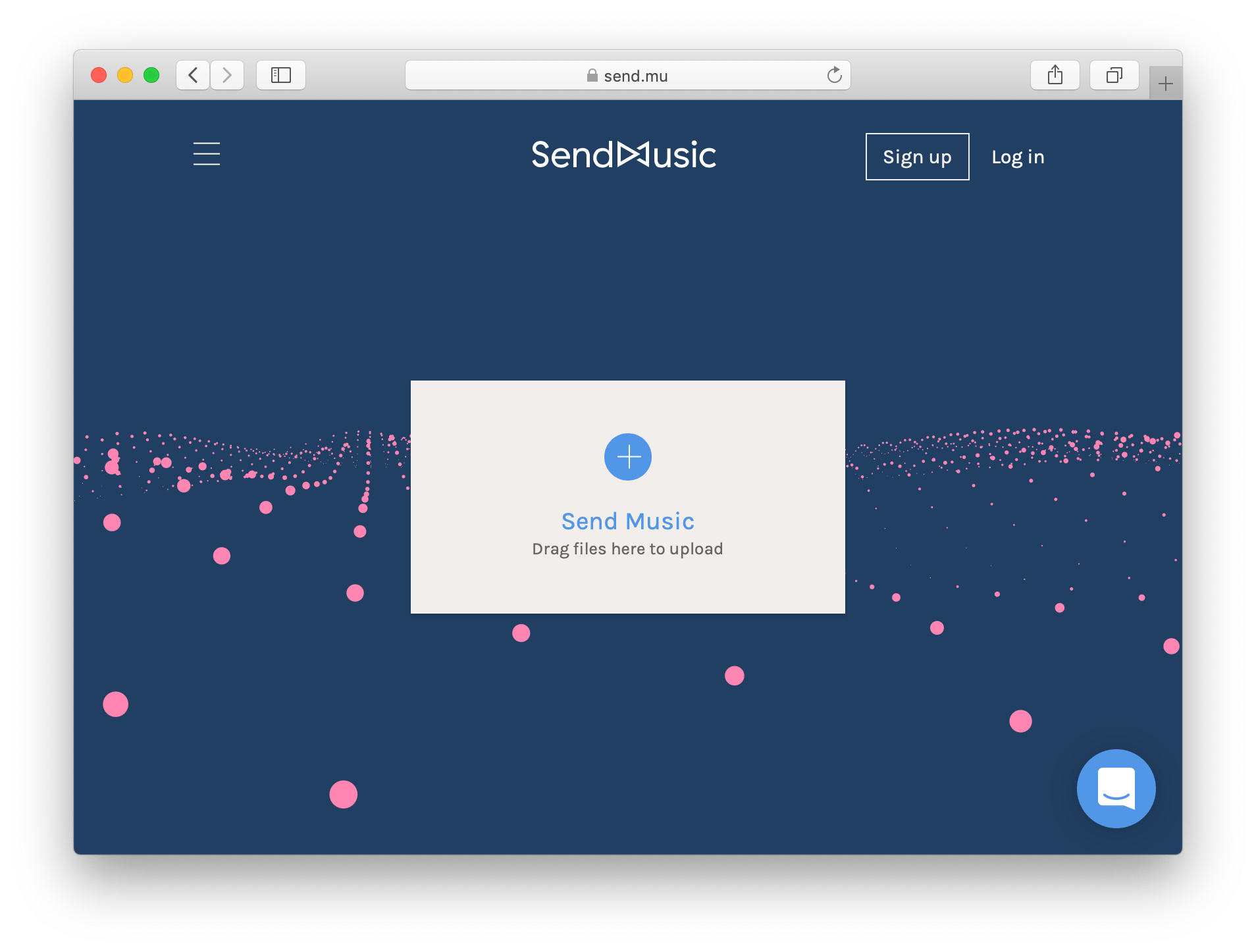 Back in the Music Tech Game w/ SendMusic