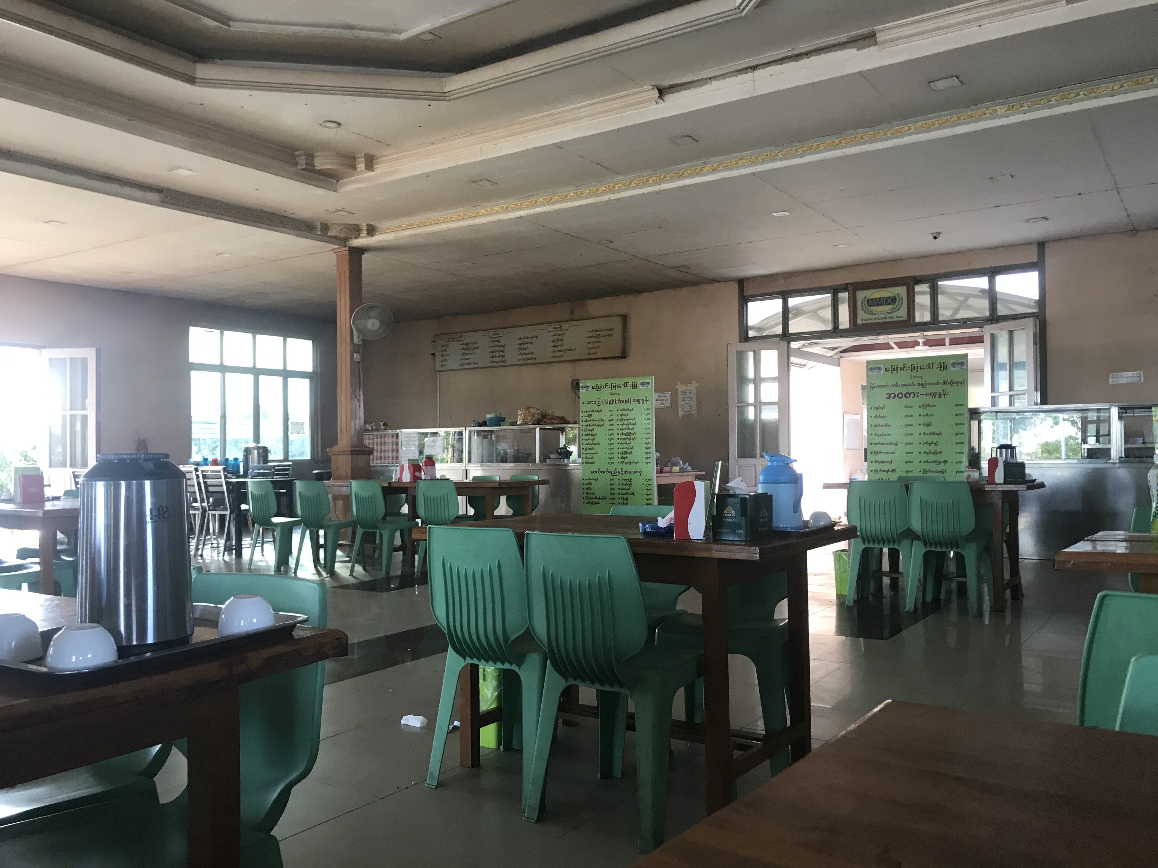 Mandalay to Yangon Highway is Closed for Cyclists – Ben Around the World Diary – Day 123 – 9 June 2019