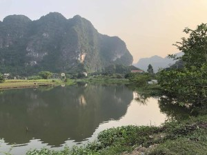 Triang An Boat Ride (Check the Video)- Ben Around the World Diary – Day 144 – 8th November 2019