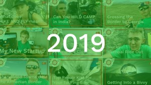 2019 – Year in Review Blog Post