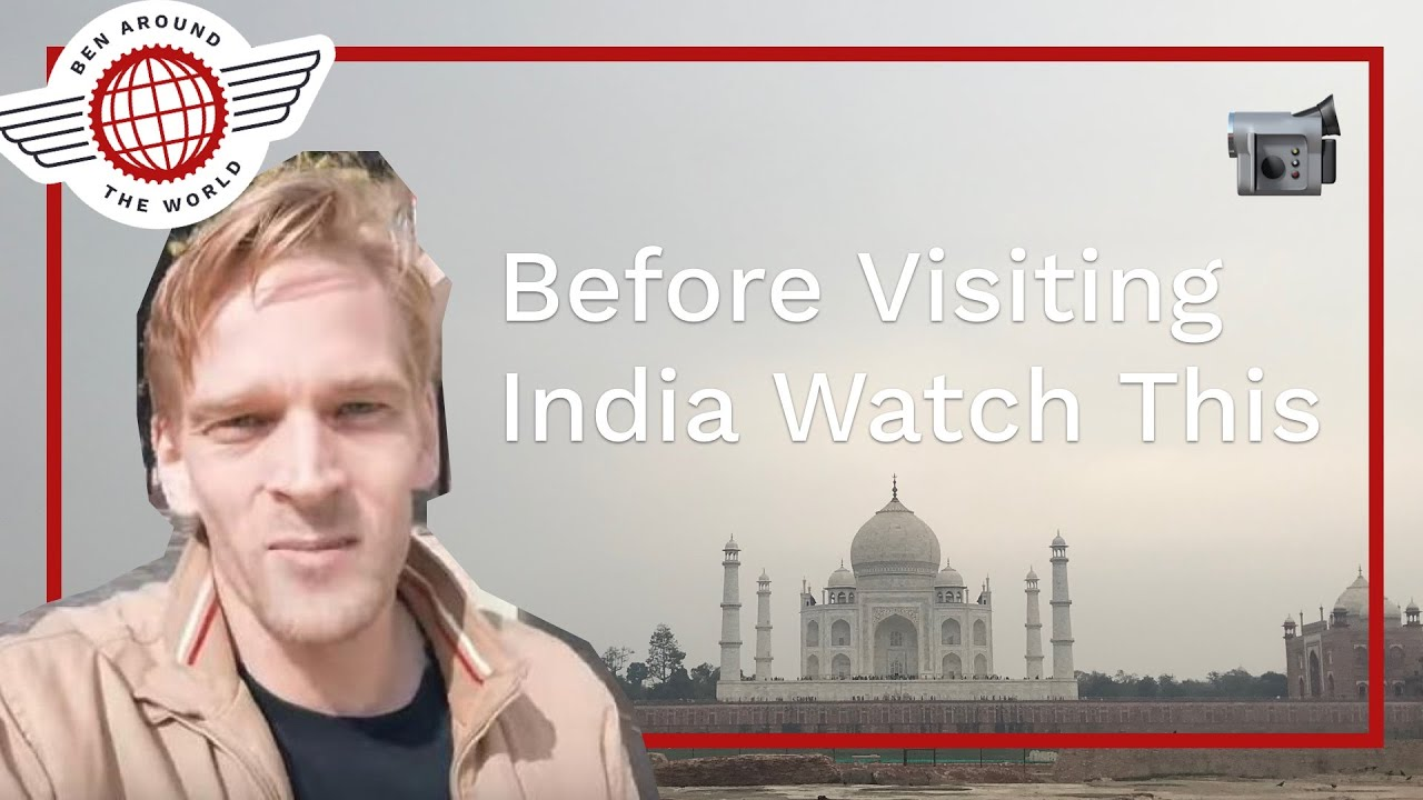 Before Visiting India, Watch Karl Rock – Round the World Recommendations