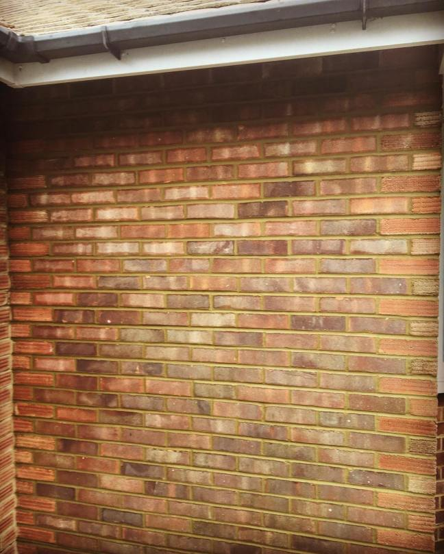 Brickwork Re-pointing in Brighton