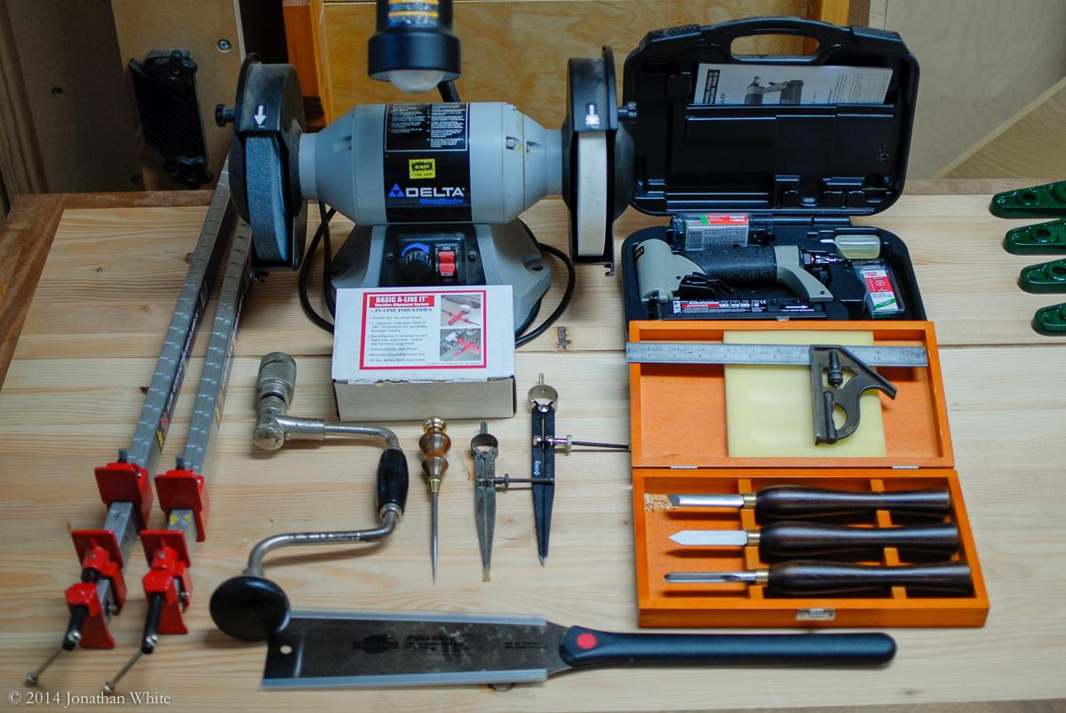 Halloween Tool Buys The Bench Blog