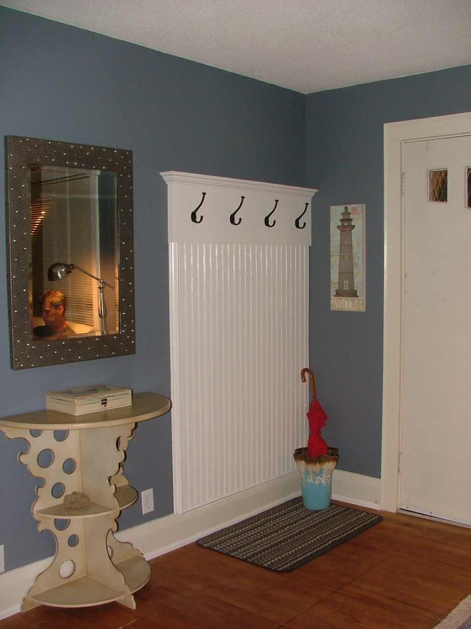 Entryway Coat Rack Homes Decoration Tips