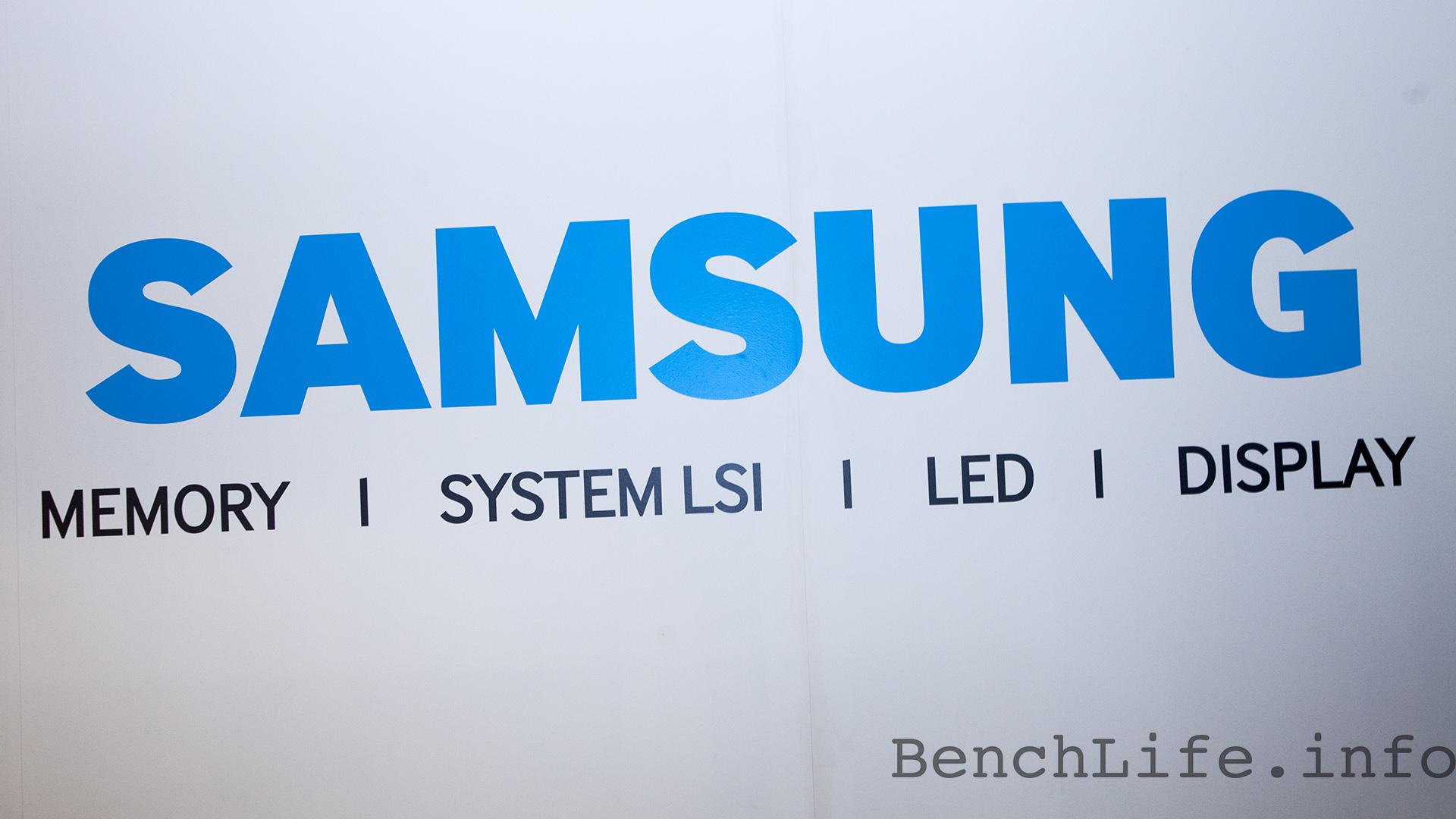 Samsung Electronics 大規模投產 14nm FinFET LPP 製程