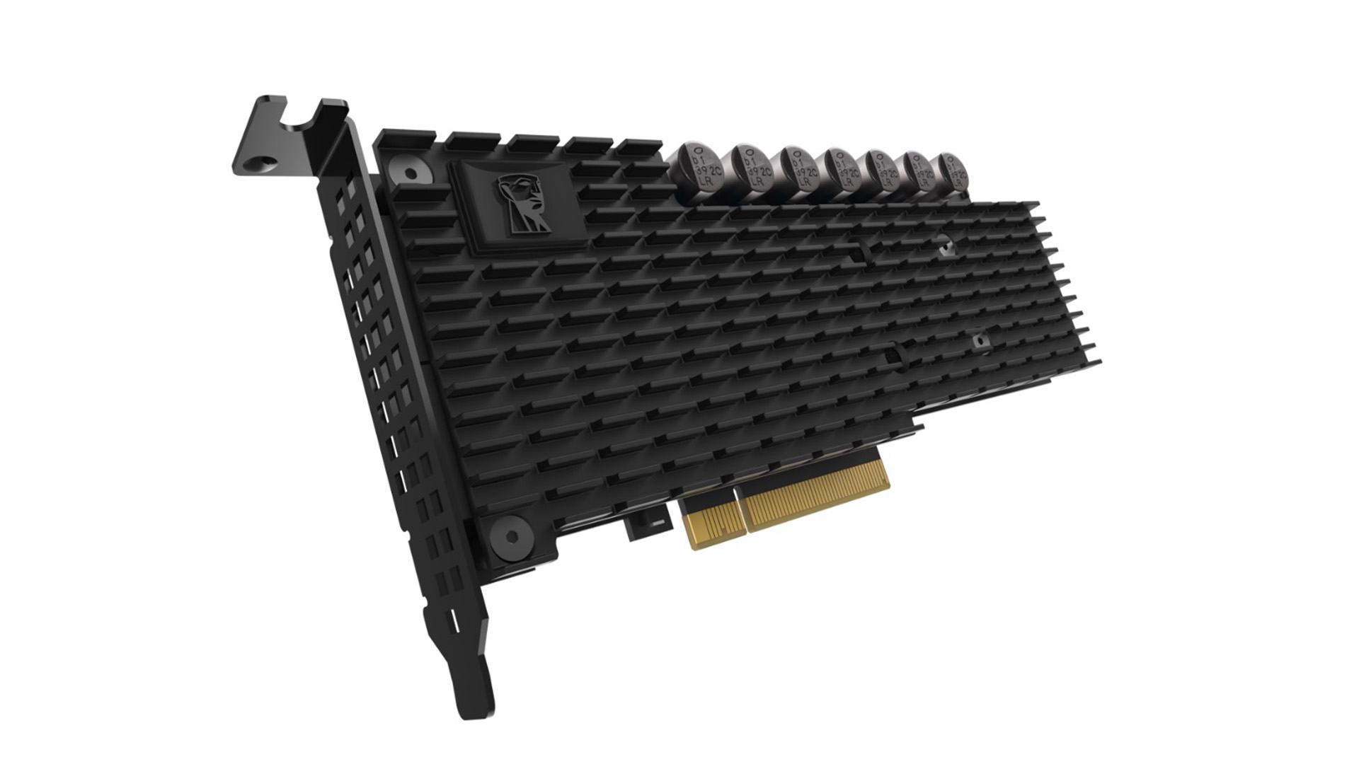 NVMe PCIe 3.0 x8 介面,Kingston DCP1000 SSD 鎖定 Data Center