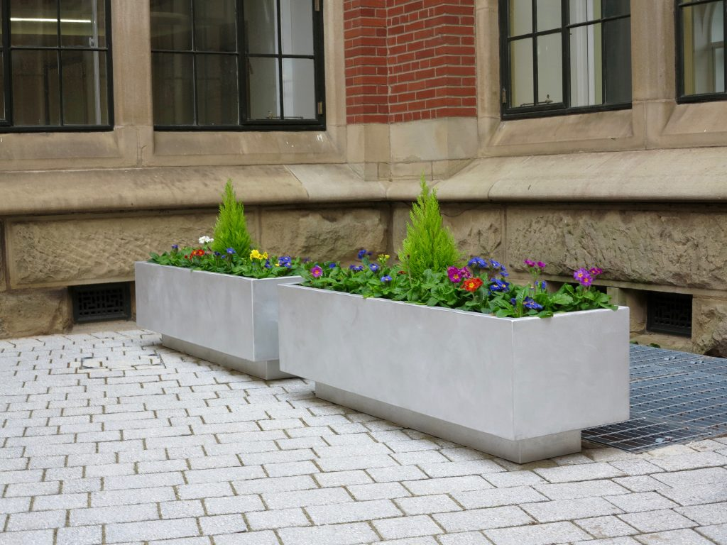 Cplp  Benchmark Street Furniture