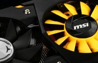 MSI GTX 780 Lightning – Unboxing