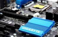 Gigabyte Z77X-D3H – Vista previa