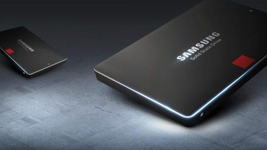 Samsung 850 Pro