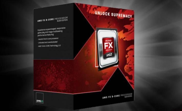 AMD lanza al mercado sus nuevos procesadores FX 8320E, 8370E y 8370