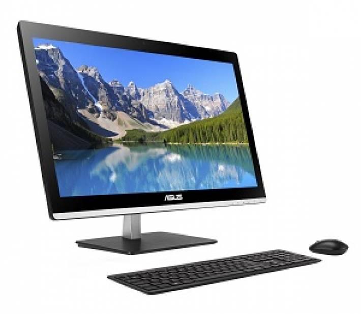 ASUS anuncia los PC Todo en Uno ET2230, ET2231, ET2030 y ET2031