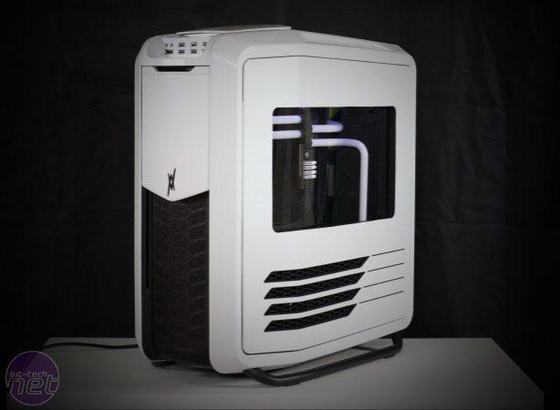 Bit-Tech MOTY 2014 - Cosmos 2 Mark II por Seinron